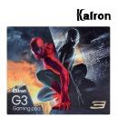 칼론 G3 대사이즈 게이밍 마우스패드 298x250x3mm 두께