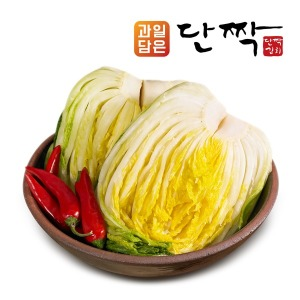 HACCP인증 국내산 100% 김장 양념 / 절임배추20~10kg