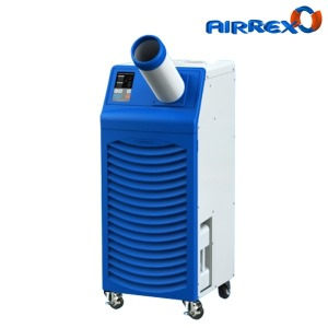 HSC-1170 이동식에어컨 집중냉방/이동식/산업/업소용