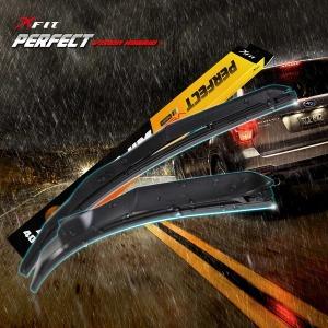 퍼펙트비전 하이브리드 플러스 와이퍼 450mm 차량용품