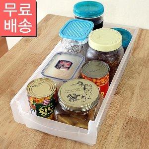 플라팜 공간애 냉장고 수납정리대(2P)