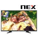 NEX 109cm(43) TV/ 무결점/ LG패널 아닐시 1억원 배상