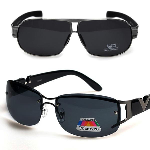 편광 선글라스 스포츠 고글 변색 골프 낚시용품 패션