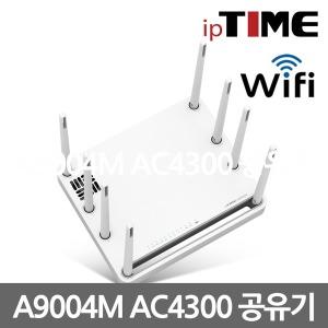ipTIME A9004M AC4300 기가와이파이 공유기 당일출고