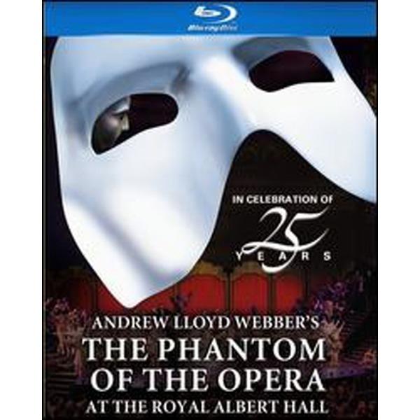 Andrew Lloyd Webber - Phantom of the Opera at t...