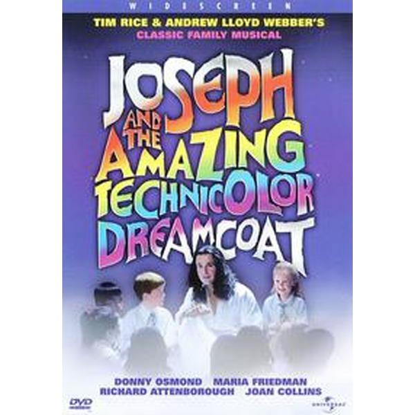 Donny Osmond - Joseph / the Amazing Technicolor...