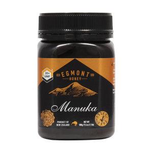 에그몬트 뉴질랜드 마누카허니 꿀UMF20+ 500g