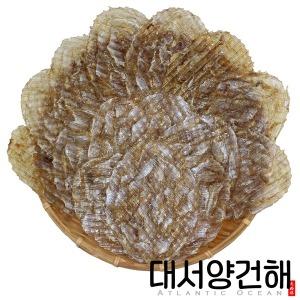 프리미엄 참쥐포 대(M) 800g (약 35장 내외)