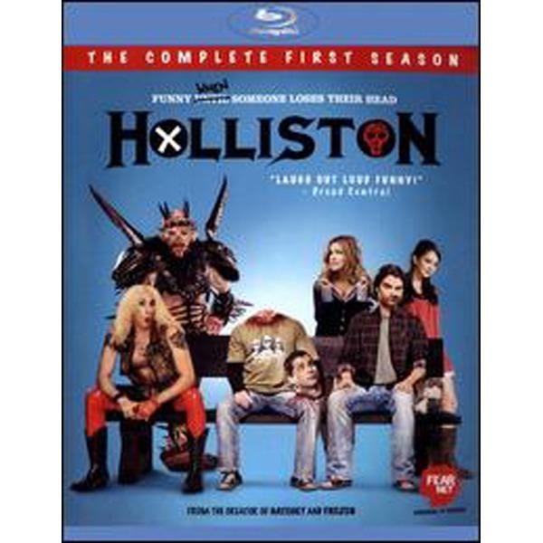 Holliston: The Complete First Season (홀리스터)...