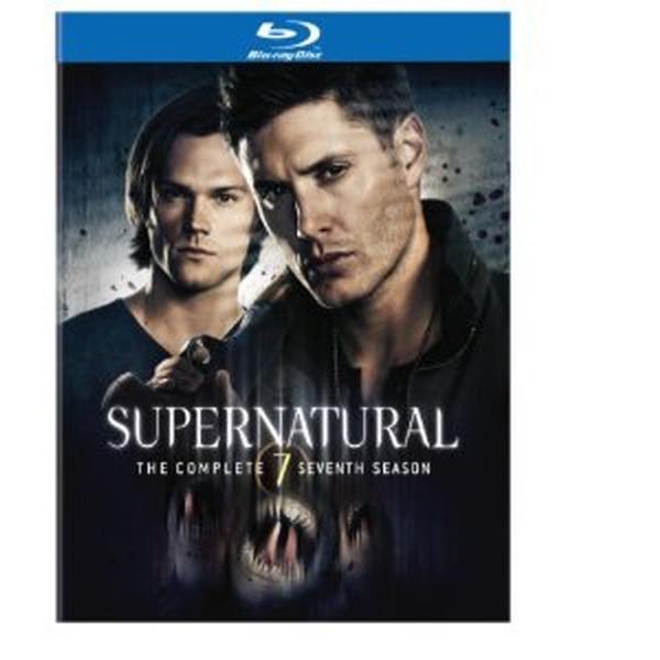 Supernatural: The Complete Seventh Season (수퍼...