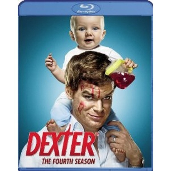 Dexter: The Fourth Season (덱스터) (한글무자막)...