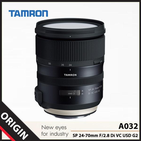 탐론 SP 24-70mm F/2.8 Di VC USD G2 A032 (캐논전용)