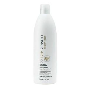 Inebrya Ice Cream Pro-age Shampoo Olio Di Argan