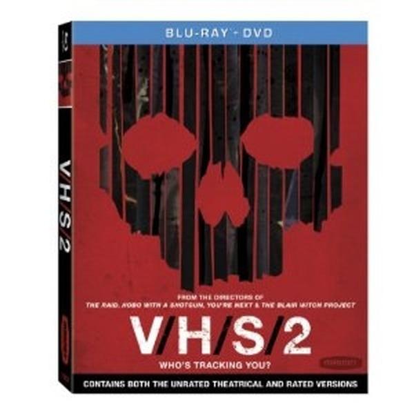V/H/S/2 (악마를 부르는 비디오) (한글무자막)(Blu...