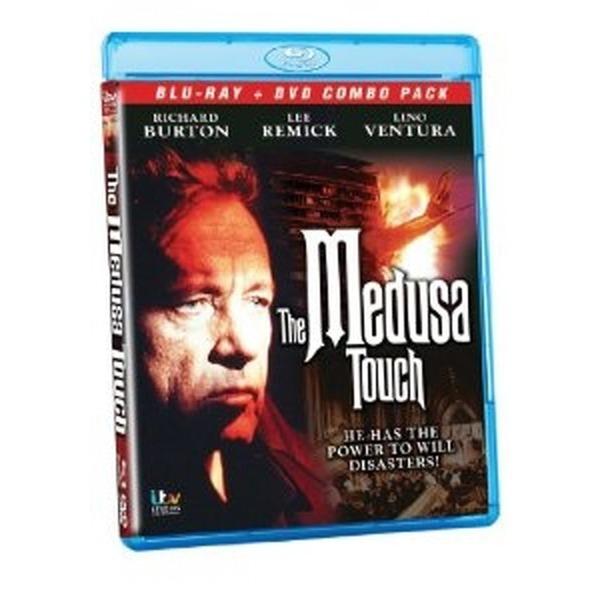 Medusa Touch (메두사) (한글무자막)(Blu-ray) (1978)