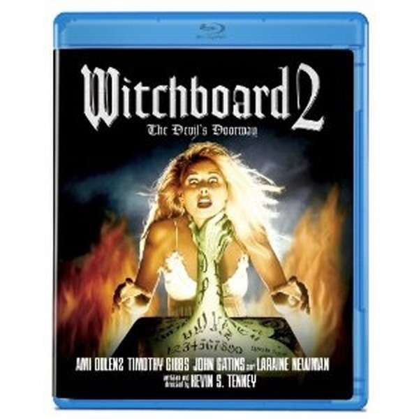 Witchboard 2: Devil s Doorway (위치보드 2) (한...