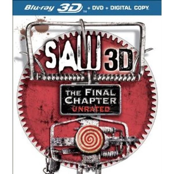 Saw 3D: The Final Chapter (쏘우 3D) (한글무자막...