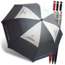 대형 방풍 골프 자동 수동 2단 3단 장 우산 의전용