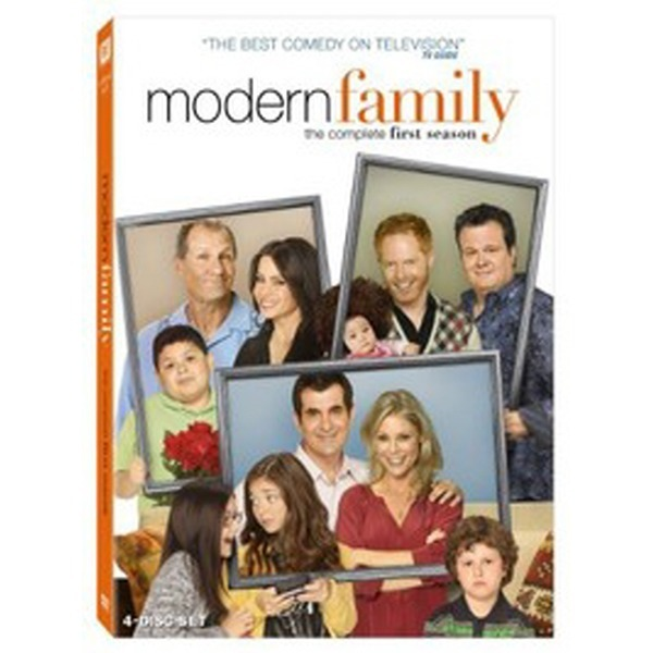 Modern Family: The Complete First Season (모던...