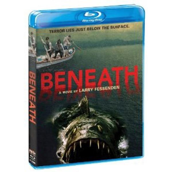 Beneath (비니스) (한글무자막)(Blu-ray) (2013)