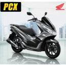 PCX  2018년식 신형 혼다 스쿠터 오토바이 헬멧증정