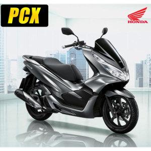 PCX 125/ 2019년식 혼다 스쿠터  헬멧증정