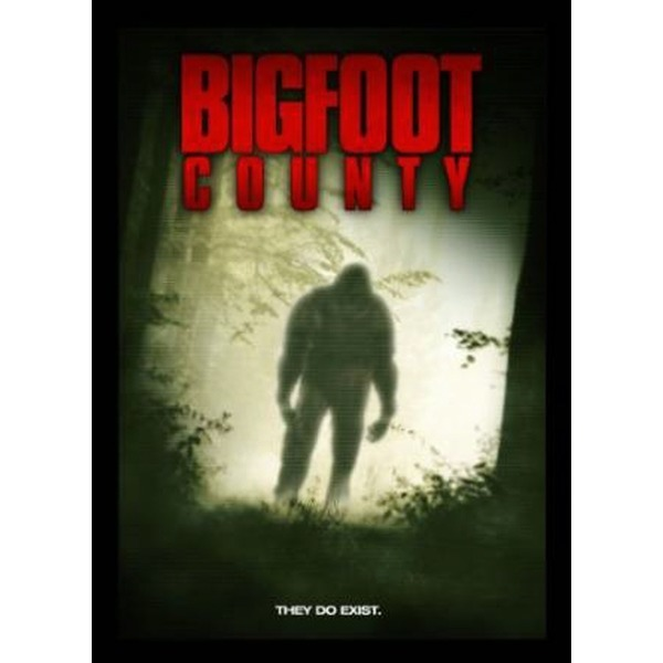 Bigfoot County (빅풋 카운티)(지역코드1)(한글무...