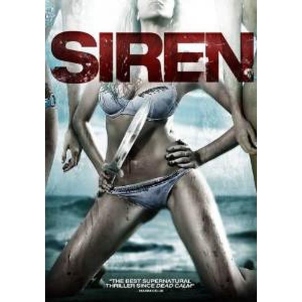Siren (싸이렌) (2010)(지역코드1)(한글무자막)(DVD)