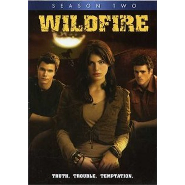 Wildfire: Season 2 (와일드파이어 시즌 2)(지역코...