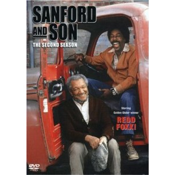 Sanford and Son - The Second Season (샌포드와...