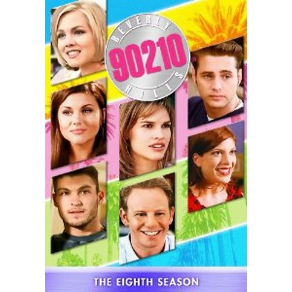 Beverly Hills 90210: Eighth Season (비버리힐즈...