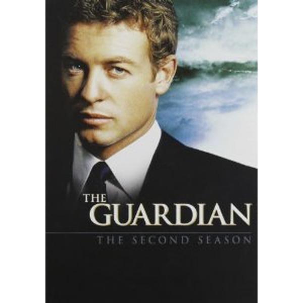 Guardian: Season 2 (가디언: 시즌 2)(지역코드1)(...