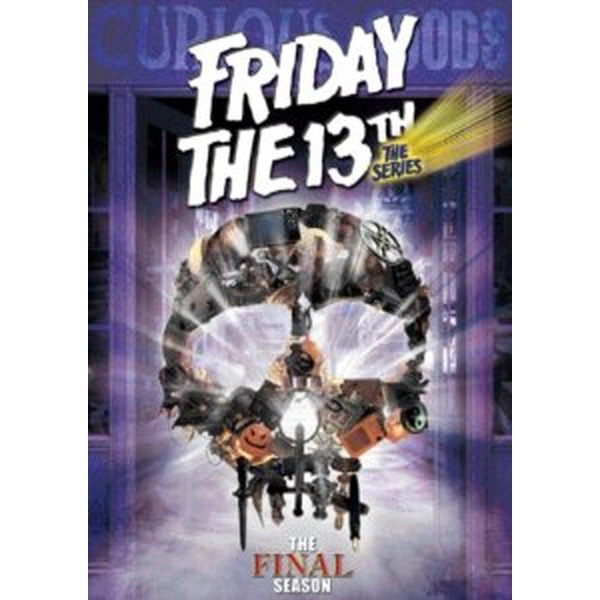 Friday the 13th: The Series - The Final Season...