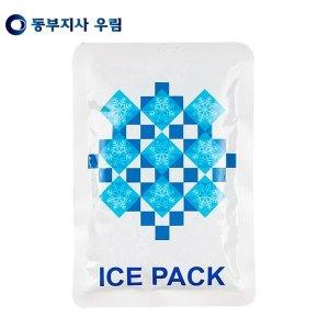 우림 아이스팩 보냉 완제품 (대16x23) 40매-1box