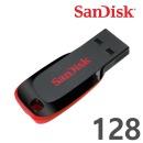 Z50 Blade 128GB USB 2.0 / 샌디스크 코리아 정품