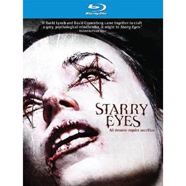 Starry Eyes (파멸의 눈동자) (한글무자막)(Blu-ray)