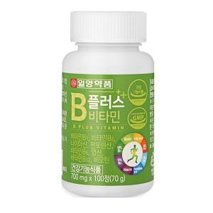 비타민B 2통 200일분 VITAMINB B12 영양제