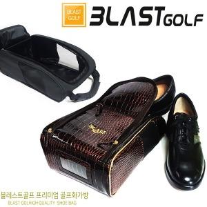 블레스트골프 프리미엄 골프화가방 신발주머니