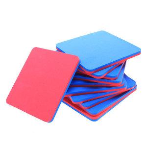 색판 뒤집기 15cm 체육대회 단체 게임 용품 판뒤집기