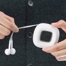 이어폰 줄감개 ufo(다크그레이) 이어폰선정리