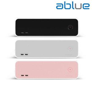 에이블루 원스위치 디자인 멀티탭(USB형) AB521