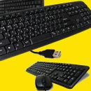 무료배송 고급형 키보드 / 키보드마우스세트 PS2 USB