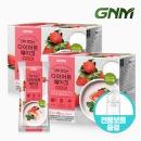 단백질 다이어트 쉐이크 딸기요거트 2박스(28포)+보틀1