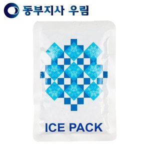 우림 젤 아이스팩 완제품 중 (15x20)60개-1박스
