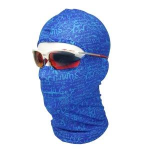 국산 쿨바라클라바 자전거마스크 LKJ 바라쿨라바 -블루