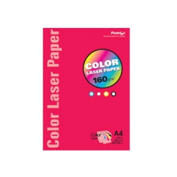 (현대Hmall) 오피스디포 컬러레이저용지A4(160g/200매/CL-16570/폼텍) 바보사랑