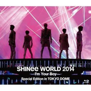 샤이니 (SHINee) - Shinee World 2014 ~I m Your B...
