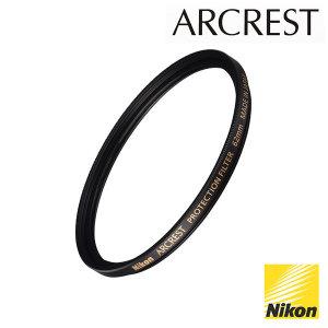 니콘이미징코리아正品  Nikon ARCREST PROTECTION FILTER 62mm  니콘 아크레스트 필터