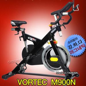 2018년/마그네틱클럽용 스피닝바이크/VORTEC M900N