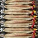국산건갈치 깔끔한 반건조갈치 4코 5줄 20마리(대자)